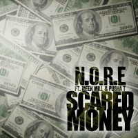 Purchase N.O.R.E. - Scared Money (EP)