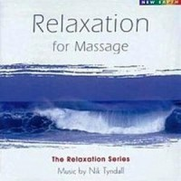 Purchase Nik Tyndall - Relaxation For Massage