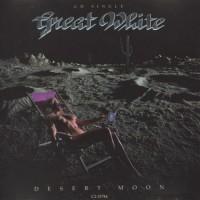 Purchase Great White - Desert Moon