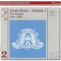 Purchase Atom Heart - Vol. 1 (The Singles 1991-2000) CD1
