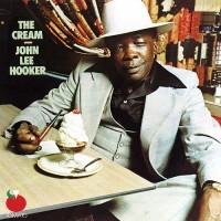 Purchase John Lee Hooker - The Cream (Vinyl)