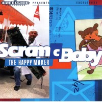 Purchase Scram C Baby - The Happy Maker