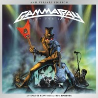 Purchase Gamma Ray - Lust For Live (Anniversary Edition)