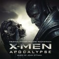 Purchase John Ottman - X-Men: Apocalypse Mp3 Download