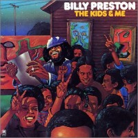 Purchase Billy Preston - The Kids & Me (Japanese Edition 2008)