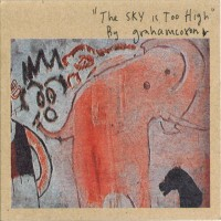 Purchase Graham Coxon - The Sky Is Too High