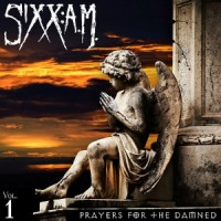 Purchase Sixx:A.M. - Prayers For The Damned (Vol.1)