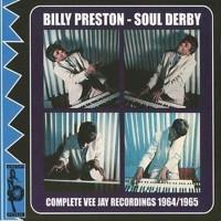 Purchase Billy Preston - Soul Derby