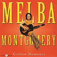 Purchase Melba Montgomery - Golden Moments