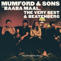 Purchase Mumford & Sons - Johannesburg (With Baaba Maal) (EP)