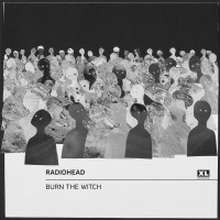 Purchase Radiohead - Burn The Witch (CDS)
