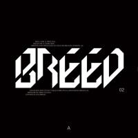 Purchase Mr. G - BREED 02 (VLS)