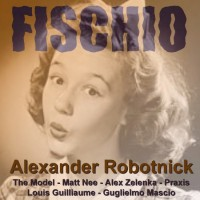Purchase Alexander Robotnick - Fischio