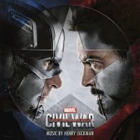 Purchase Henry Jackman - Captain America: Civil War (Original Motion Picture Soundtrack)