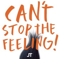 Purchase Justin Timberlake - Can't Stop The Feeling! (CDS)