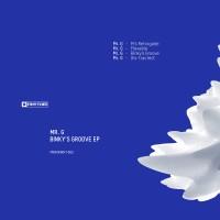 Purchase Mr. G - Binky's Groove (EP)