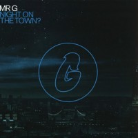 Purchase Mr. G - Night On The Town