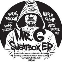 Purchase Mr. G - Sweatbox (EP)