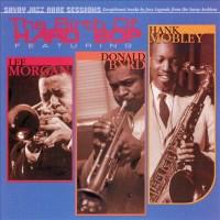 Purchase Hank Mobley - Birth Of Hard Bop (Feat. Lee Morgan) CD1