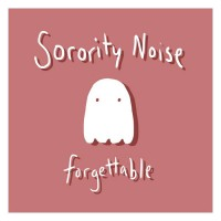 Purchase Sorority Noise - Forgettable