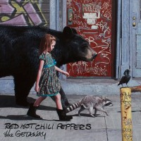 Purchase Red Hot Chili Peppers - The Getaway