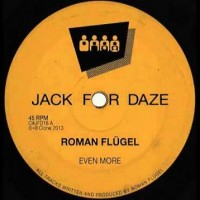 Purchase Roman Flugel - More&More&More (Serge & Tyrell Rmxs) (CDS)