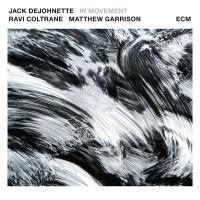 Purchase Jack DeJohnette - In Movement