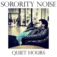 Purchase Sorority Noise - Quiet Hours (CDS)