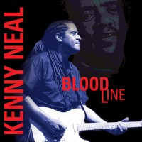 Purchase Kenny Neal - Bloodline