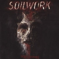 Purchase Soilwork - Death Resonance