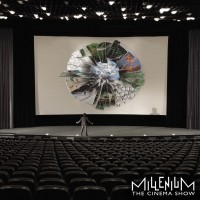 Purchase Millenium - The Cinema Show CD2
