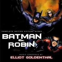 Purchase Elliot Goldenthal - Batman & Robin: Complete Motion Picture Score CD1