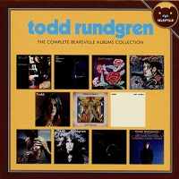 Purchase Todd Rundgren - The Complete Bearsville Albums Collection CD8