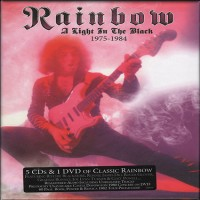 Purchase Rainbow - A Light In The Black 1975-1984 CD3