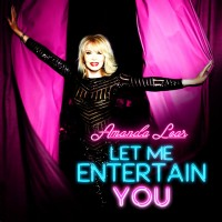 Purchase Amanda Lear - Let Me Entertain You