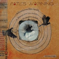 Purchase Fates Warning - Theories Of Flight (Limited Edition Digipack) CD1