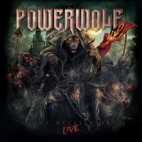 Purchase Powerwolf - The Metal Mass Live Audio CD1