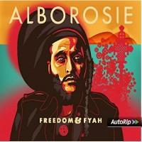 Purchase Alborosie - Freedom & Fyah