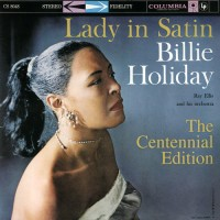 Purchase Billie Holiday - Lady In Satin The Centennial Edition CD3