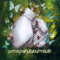 Purchase Garbage - Shut Your Mouth (CDS) (Limited Edition) CD1