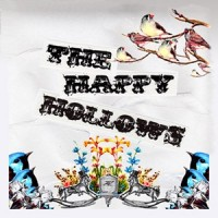 Purchase The Happy Hollows - Bunnies & Bombs (EP)
