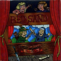Purchase Red Sand - Gentry