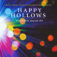 Purchase The Happy Hollows - Folding Road (EP)
