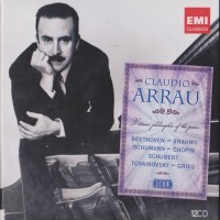 Purchase Claudio Arrau - Virtuoso Philosopher Of The Piano (Johannes Brahms) CD6