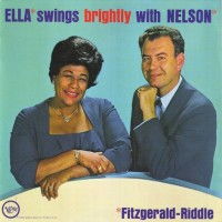 Purchase Ella Fitzgerald & Nelson Riddle - Ella Swings Brightly With Nelson (Reissued 1993