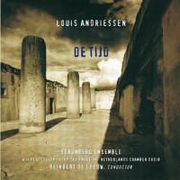 Purchase Louis Andriessen - De Tijd