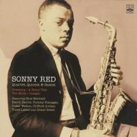 Purchase Sonny Red - Quartet, Quintet & Sextet (Vinyl) CD1