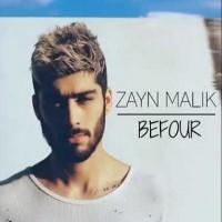 Purchase Zayn - Befour (CDS)