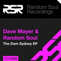 Purchase Dave Mayer - The Dam Sydney (With Random Soul) (EP)