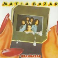 Purchase Matia Bazar - Gran Bazar (Vinyl)